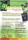 "DAUROH & I'TIKAF : ""Madrasah Ramadhan 1432 H"" Bersama Al Ustadz Abu Haidar Al Sundawy (Bandung, 21-29 Agustus2011)"