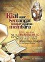 """KAJIAN ISLAM ILMIAH: KIAT AGAR SEMANGAT BELAJAR AGAMA """"MEMBARA"""" oleh AL USTADZ ABU YAHYA BADRUSSALAM, LC. (Bandung, 23-24 Juni2012)"""